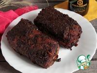 Свинина, запеченная в пасте из чернослива ингредиенты