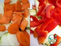 Запеканка Овощной Эдем ингредиенты