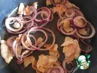Немецкий картофельный салат с беконом ингредиенты