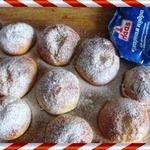 Финские булочки Масляный глаз