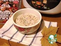 Молочная рисовая каша с киноа ингредиенты