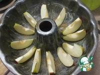 Творожно-рисовая запеканка с яблоками ингредиенты