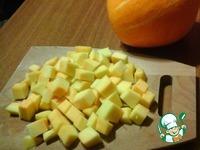 Суп-пюре по-ниагарски ингредиенты