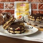 Печенье Ишльские тортики