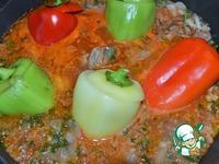 Язык в томате с перловкой ингредиенты