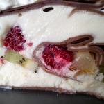 Оригинальный блинный торт