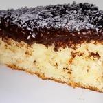 Шоколадная глазурь Пятиминутка