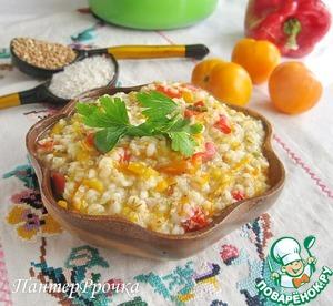 Porridge from Edita