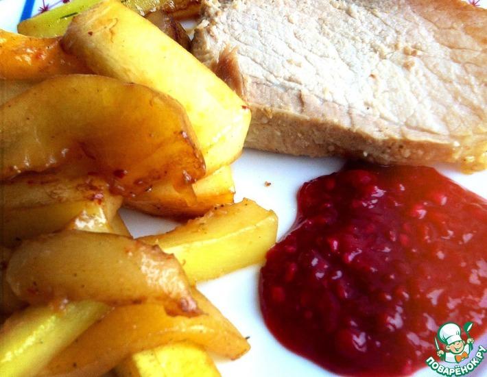 рецепт ткемали из сливы с томатной пастой