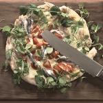 Пицца в Zepter стиле