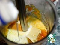 Суп-пюре из тыквы с кокосовым молоком ингредиенты