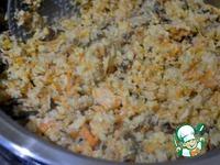 Яично-морковный паштет с базиликом ингредиенты