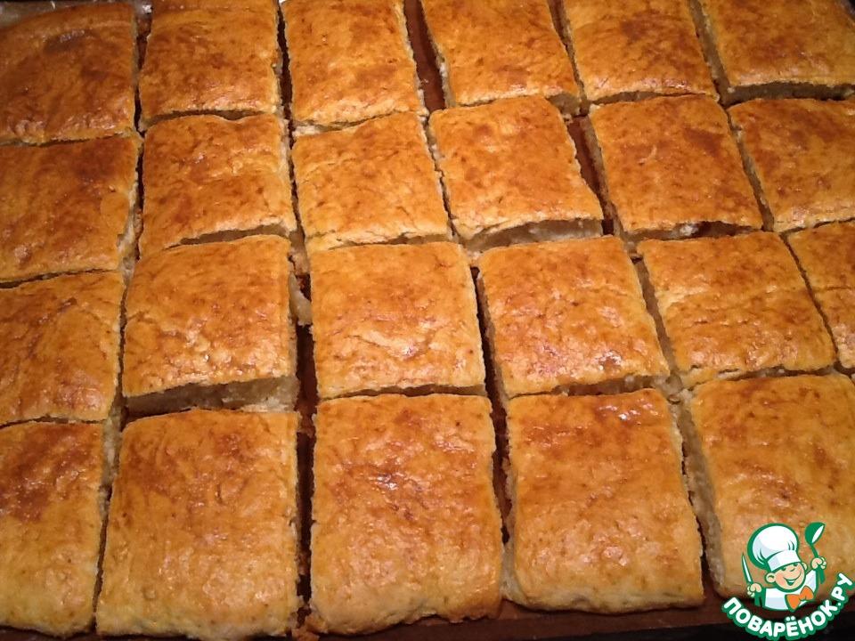 Чертовски вкусное печенье