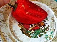 Перец на сухой сковородке ингредиенты
