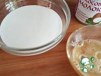 Торт Ложный ананас ингредиенты