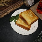 Горячие бутерброды Семейный завтрак