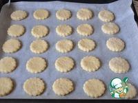 Печенье с орехами в карамели ингредиенты