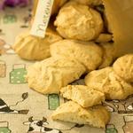 Печенье Бисквиты ореховые