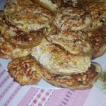 Бутерброды от Галочки