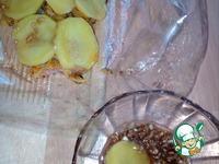 Горбуша под шубой ингредиенты