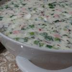 Огурцы казачьи похмельные – кулинарный рецепт