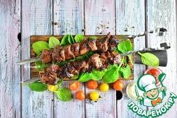 Ответы на вопросы по теме Блюда с мясом