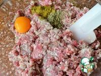 Люля-кебаб ингредиенты