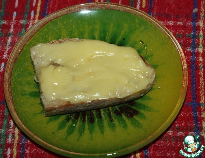 Рецепт: Плавленый сыр