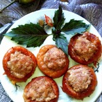 Мясной фарш в сушках «Фержики» – кулинарный рецепт