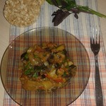 Овощное рагу По-простому