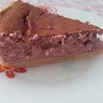 """Пирог """"Малиновый сметанник"""" – кулинарный рецепт"""
