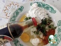 Запеченный пангасиус Тающий на губах ингредиенты