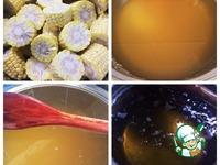 Кукурузный сироп ингредиенты