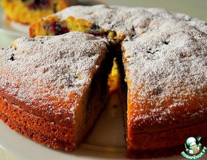 видео как приготовить быстрый торт