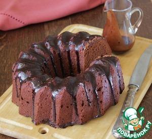 Шоколадные капкейки – рецепты и варианты украшения