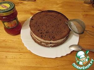 Торт прага по-госту – пошаговый рецепт с фотографиями