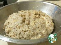 Тыквенные булочки из безглютеновой муки ингредиенты