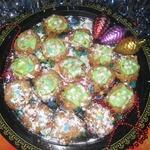 Печенье Овсяники