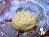 Пирожные «Сугробы» ингредиенты