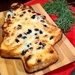 Сырная запеканка Праздничное утро