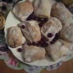 Печенье Ушки у подушки