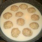 Свекла в молочном соусе – кулинарный рецепт