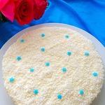 Торт Морозный вечер