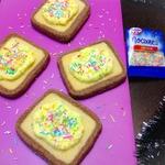 Печенье «Эльфийский хлеб