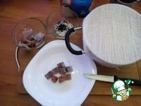 Рисовые шарики с сельдью ингредиенты