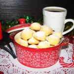 Печенье Новогодние пельмени