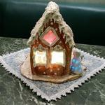 Пряничный домик Сюрприз для внуков