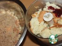 Новогодние кейк-попсы ингредиенты