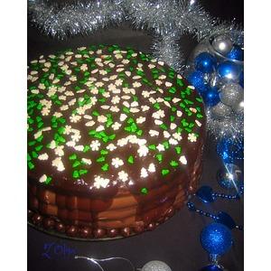 Торт Новогоднее настроение
