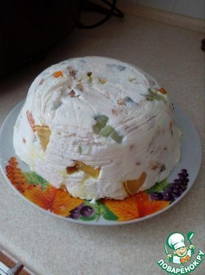 Начинка для торта: виды, сочетания и особенности выбора
